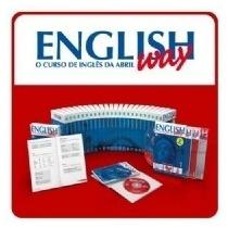 Fascículos English Way - Inglês Multimídia - Coleções Abril