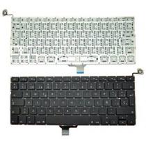 Teclado Macbook Pro A1278 2009 A 2013