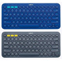 Teclado Logitech K380 Bluetooth Win Mac Android Ios Español