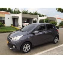 Hyundai Grand I10 2016 Illusion 1.0 Active Mt 1000cc Aa