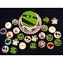 Hallowen - Mini Torta + 24 Cupcakes Personalizados!