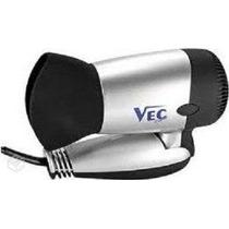 50 X Secador De Cabelo Bivolt Portátil 1200w Vec - Sc601