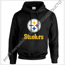 Sudadera Steelers Sudadera Acereros Sudaderas Nfl Etqm