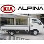 Kia K2500 Utilitario Camion 2016 0k Ruedas Traseras Duales