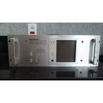 Amplificador Cygnus Pa-1800d