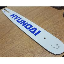 Repuesto Espada Motosierra Hyundai 16 (ing Maschwitz)