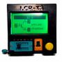 Medidor Esr Capacimetro Ohmimetro Indutancia Transistor
