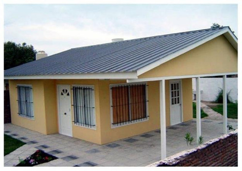 Viviendas ybycui prefabricadas y premoldeadas en for Techos de concreto para casas
