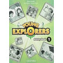 Young Explorers 1 Activity Book Editorial Oxford