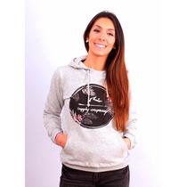 Canguro Rusty Moon Crew - Mujer