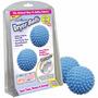 Dryer Balls Bolas De Secagem Para Roupas Eco Ball