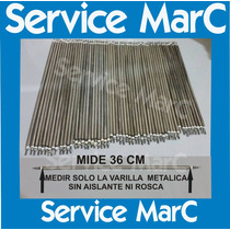 Resistencia Para Horno Eléctrico - Medidas De 34,5cm A 50cm