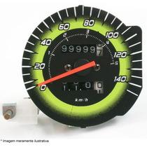 Velocimetro Condor Verde Cg 150 Titan Mix Esd 09 A 10