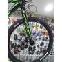 Bicicleta Mtb Venzo Atix Rod 29 20 Vel Horquilla Rigida