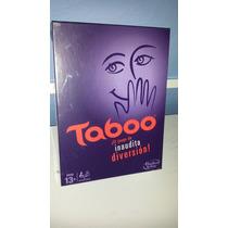 Taboo! 600 Palabras De Hasbro