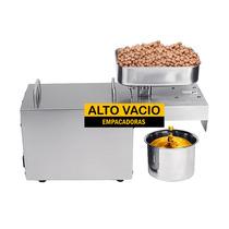 Extractor De Aceite De Granos, Semillas, Cacahuate, Coco