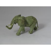 Gulliver Apache África Elefante Zoologico - Antigo