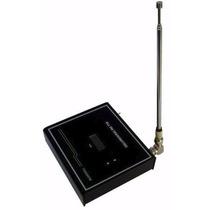 Tx890fm-kit Retorno S/fio.1 Watt, Estério, Pll+antena Extern