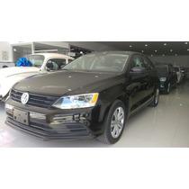Volkswagen Jetta 2.0 Std 2016