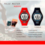 Reloj Hombre Eurotime Monitor Sumergible