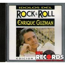 Enrique Guzman, Idolos Del Rock & Roll Vol. 2, Orfeon 1996