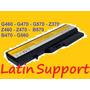 Bateria Lenovo G460 G470 G570 Z370 Z460 Z470 B570 B470 G560