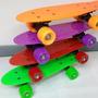 Lomasmarket Lomboard Waveboard Skate Patineta 90cm Tipo Peny
