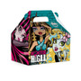 Caixinha Surpresa Monster High Para Lembrancinha 10 Unid