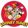 Looney Tunes difusor personalizado 50 cc 100 cc