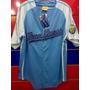 Camisa Navegantes Del Magallanes Talla L