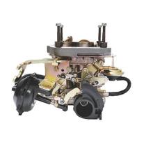 Carburador Weber 460 Escort/gol/verona Cht 1.0 Gasol - Mecar