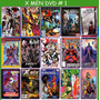 X Men 1 Varias Sagas Comics Digitales Descargables