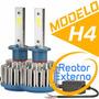 H4 - com reator EXTERNO