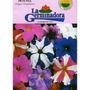 Sobre De Semilla De Flores Petunia 0.2 Gramos