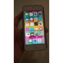 Ipod Touch 5 Geração Vermelho - 16 Gb!!
