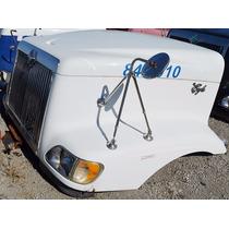 Capot Camión International 9200