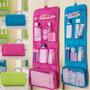 Organizador Personal Cosmetico Para Viaje U Oficina