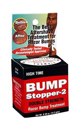 Bump stopper 2