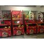 Basquete Eletronico -brinquedos Para Buffet Infantil