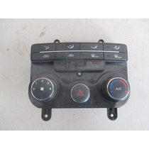 Painel Comando Ar Condicionado Hyundai Elantra 2009 A 2013
