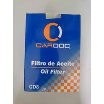 Filtro Aceite Toyota 2f 3f 4.5 Dyna 14b La