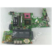 Placa Mãe Motherboard Notebook Dell Inspiron 1525 Nova