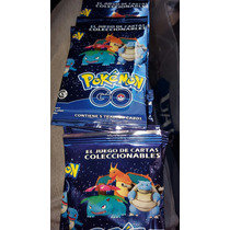 Cartas Pokemon Go Pack X 25 Originales