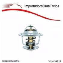Valvula Termostatica Passat 1.6 Com Motor Ap Alc