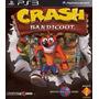 Crash Bandicoot Digital Ps3