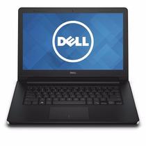 Notebook Dell Intel I5 8gb 500gb Wifi Hdmi Window 10 Ñ