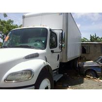Camion Freightliner El Rigido Importado