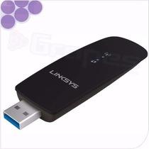 Adaptador Wifi Usb 3.0 Linksys Wusb6300 Ac1200 Compatible N