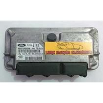 Modulo Injeção Ford Ka 1.0 Flex As5512a650ab Iaw4cfr.nr Stn1