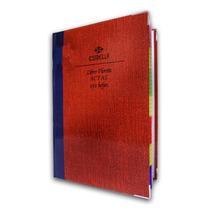 Estrella Libro Florete Actas 192 Hjs